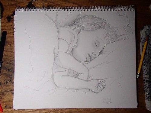 sadiesleeping